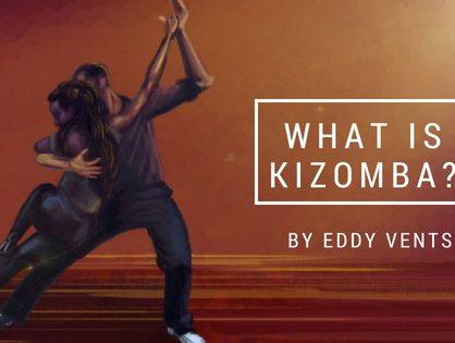 What is Kizomba?