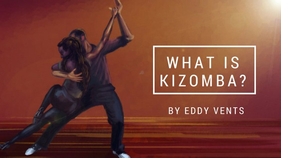What is Kizomba?