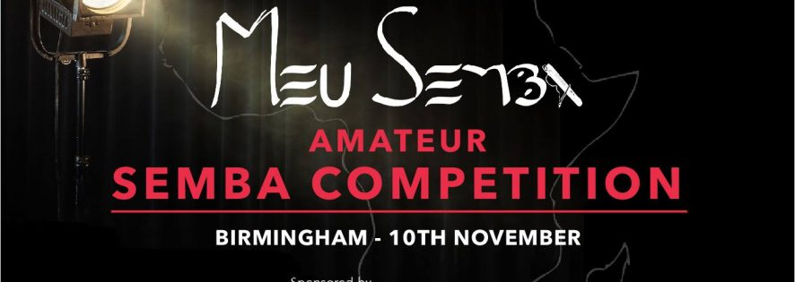 MEU SEMBA launches Amateur Semba Competition