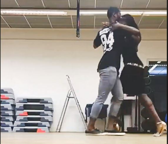 Efy Afro-Ginga & Claudio Dolk