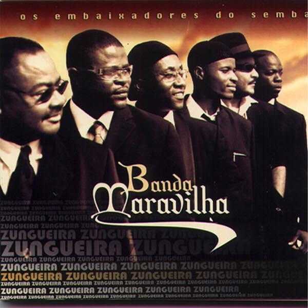 BANDA MARAVILHA (aka The Semba Ambassadors)