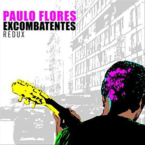 Paulo Flores Live Performance of Maravilhoso 1972