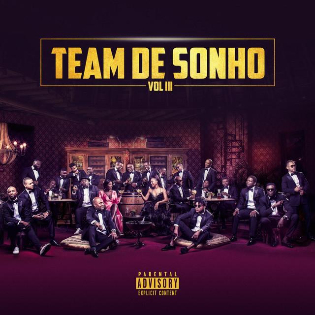 LS Republicano release Team de Sonho, Vol. III