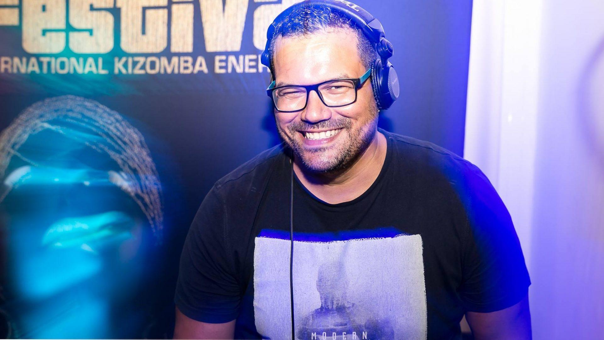 SPOTLIGHT X DJ SUPAMAN