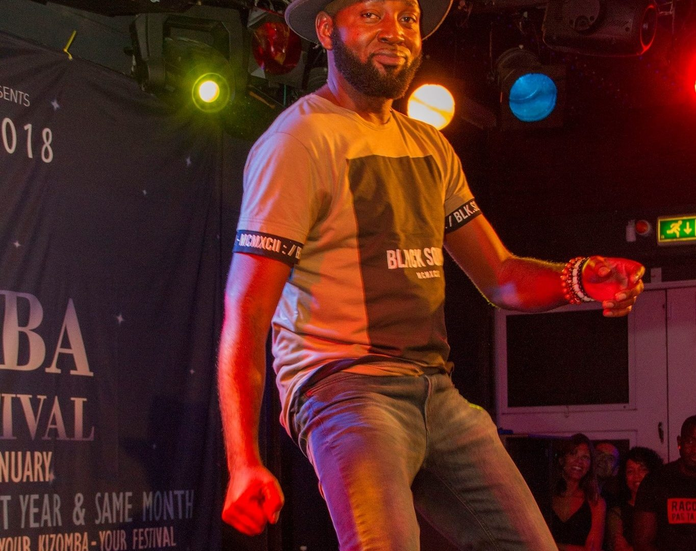 SPOTLIGHT X DJ MWAMI