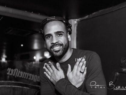 SPOTLIGHT X DJ GATITO