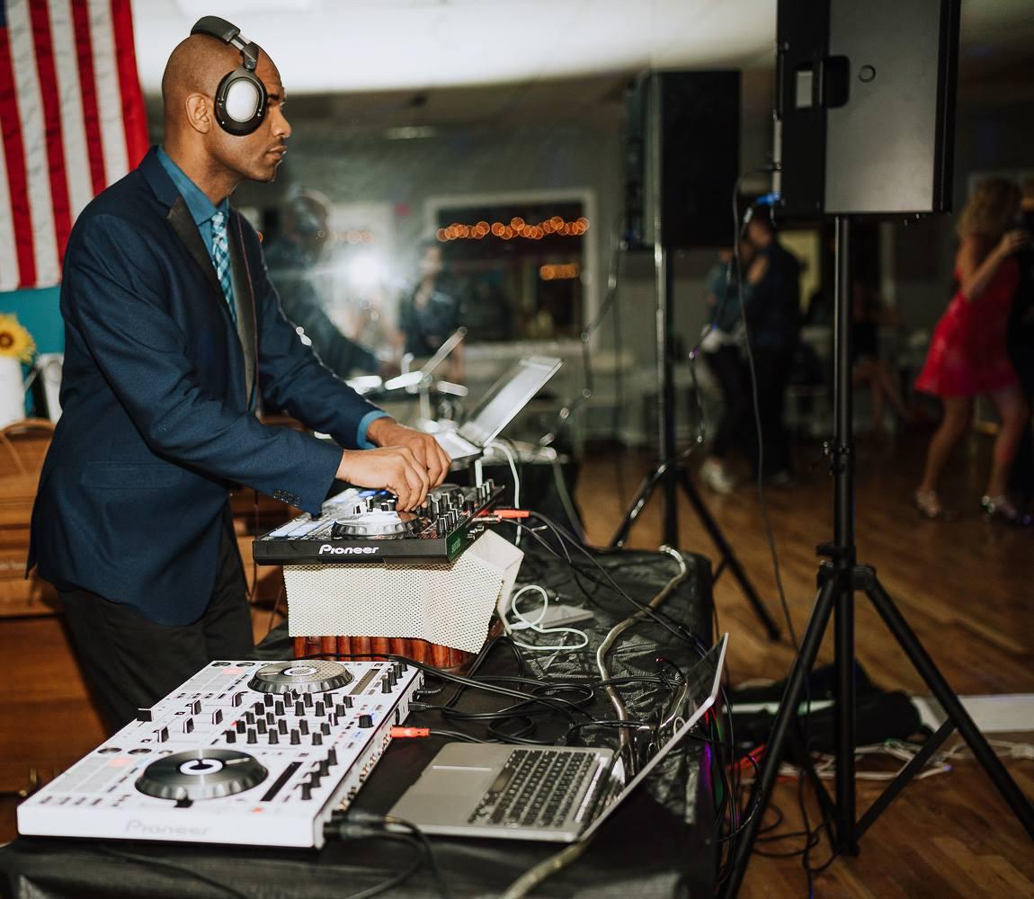 SPOTLIGHT X DJ JAIR