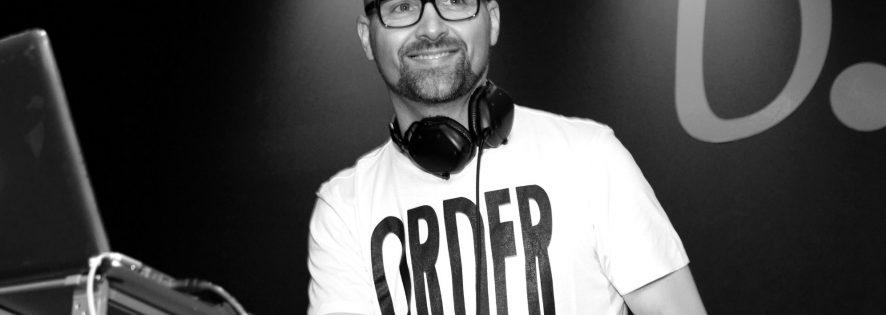 SPOTLIGHT X DJ SABURA