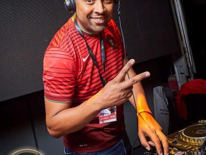 SPOTLIGHT X DJ GUELAS