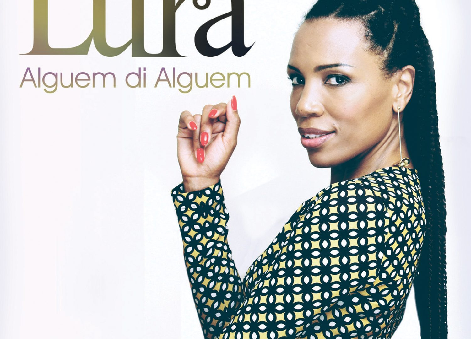 Lura on her latest EP 'Alguém di Alguém' & upcoming album